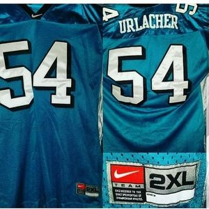 Brian Urlacher Football Jersey